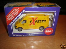 Siku #1929 Mercedes Sprinter Post Express  MIB
