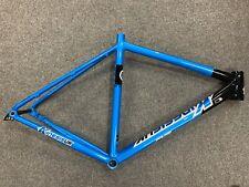 Kinesis CX Race Evo Cyclo-cross frame 54cm with KUK ATR Carbon Fork - BRAND NEW