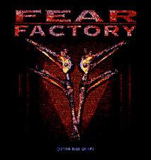 FEAR FACTORY - Aufnäher Patch - Archetype