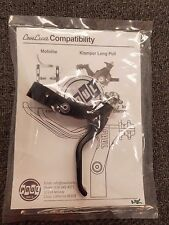 Paul Component Engineering Love Lever Brake compatibility BMX  right BLACK USA