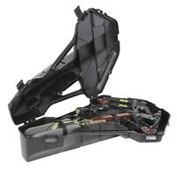Plano Spire Compact Crossbow Case - Black