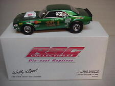 BOOTH WALLY RAT PACK I PRO STOCK 1968 CAMARO NHRA 1-24 DIECAST BY  RSC