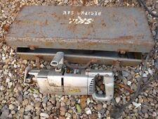 RECIPROCATING SAW SKIL SKILSAW 701 2 speed + metal case