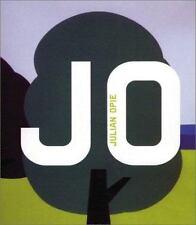 Julian Opie (Tate Modern Artists), , Horlock, Mary, Very Good, 2005-03-23,