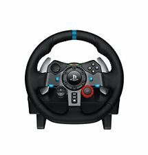 Volante Logitech G29 Driving Force Racing