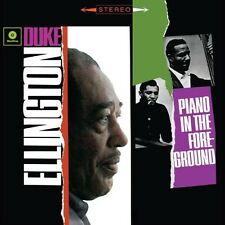 Duke Ellington - Piano in the Foreground [New Vinyl] 180 Gram