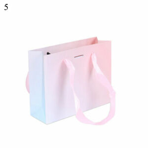 Bracelet Box Jewelry Packaging Gradient Simple Necklace Box Jewelry Accessories