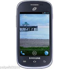 Samsung Galaxy Centura Prepaid Mobile Phone for Net 10 Wireless- Black