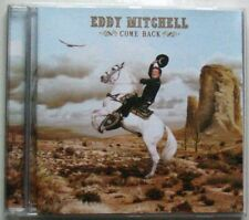 EDDY MITCHELL (CD) COME BACK