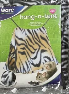 Hang In Tent For Ferrets, Chinchillas & Small Pets
