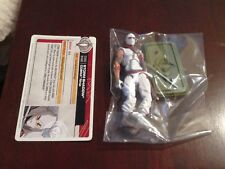 G.I. Joe Renegades Amazon Exclusive 4-Pack Storm Shadow 100% Complete # 1