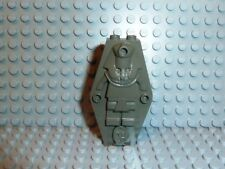 Lego ® Adventures Orient Expedition 1x faraón sarcófago tumba tapa gris f1300