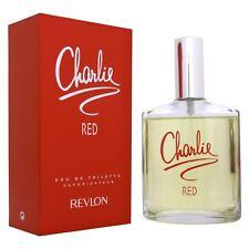 REVLON CHARLIE RED EDT FOR WOMEN 100ML- COD