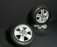 org VW T6 7H Multivan 17 Zoll Alu Felgen DEVONPORT Winterreifen 215 50 R17 104H