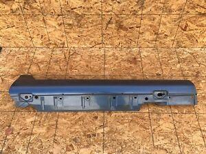 04-08 CHRYSLER CROSSFIRE SRT6 RIGHT SIDE SIDE SKIRT ROCKER PANEL ASSEMBLY OEM