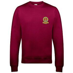 15th/19th Royal Kings Hussars Sweatshirt