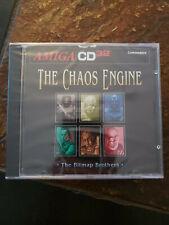 Commodore Amiga CD32 - The Chaos Engine - New & Sealed