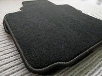 Original Lengenfelder Stoff Fußmatten für VW Polo III 6N + MADE IN GERMANY + NEU