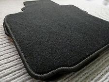 $$$ Original Lengenfelder Stoff Fußmatten für Smart Fortwo 450 + MADE IN GERMANY