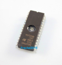 1pcs M27C256B-10F1 M27C256B EPROMs ST