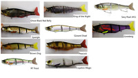 Jackall Gantia 180 NEW @ Otto's Tackle World