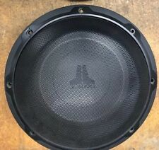 "JL Audio 8"" Subwoofers (one) 1v2-4"