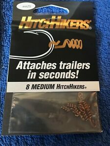 LOT- 12 Packs TruTurn Hitchhikers Snapon Coil Rigging Device Bronze Medium #44ZS