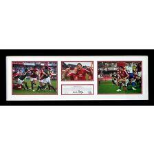 Photograph Rugby Union Autographs