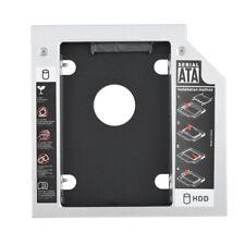 New listing Laptop Internal Enclosure Sata Hdd Hard Disk Drive-Rom Bracket Fr ThinkPad Jjs