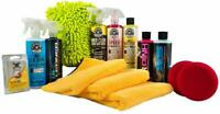 Chemical Guys HOL123 Complete Car Care Kit (14 Items) Fast Free Shipping