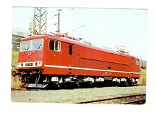 Ak Railway Electric Locomotive Series 250/Year 1975