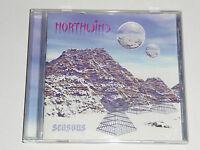 Northwind - Seasons (2004)  CD  NEW/SEALED  SPEEDYPOST