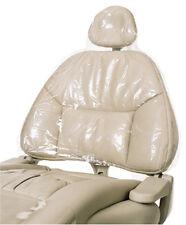 "Defend Dental Full Chair Sleeves BF-4500 29""x79"" 125/Bx"