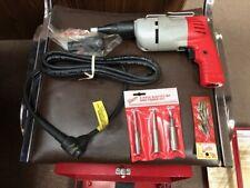 Milwaukee 6760-1 Screw Shooter 0-2500 Rpm 5.0Amp