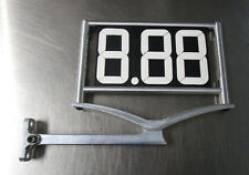 Jr. Dragster Dial In Board 3 Digit Horizontal Pivot Mount