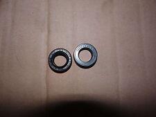 crankshaft oil seal (pairs) 12x20x7