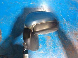 Citroen C3 Picasso Wing / door mirror Passengers Left N/S damaged