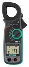 Kyoritsu 1000A ACA Clamp Meter CM2117R  OZ Stock OZ Warranty