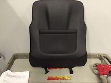 PANEL, F/SEAT BK CUSH FIN (BLACK) NEW GM  23365181