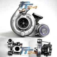 Turbolader => FIAT - Ducato => 1.9TD 82PS 60kW => 454052 46234226 7752131