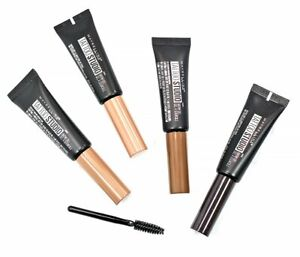 MAYBELLINE Tattoo Studio Waterproof Brow Gel 6.8ml BOXED - various shades