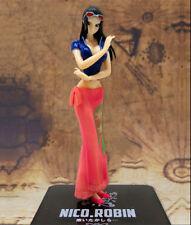 Anime One Piece: Nico Robin PVC Figure Collection Rare Birthday Gifts New