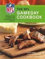 The NFL Gameday Cookbook