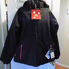 Helly Hansen Women's Enigma Jacket Size XL/TG