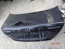 Trunk Lids & Parts for Mercedes-Benz S430 for sale | eBay