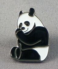 Metal Enamel Pin Badge Brooch Panda Bear Giant Panda China