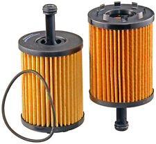 Extra Guard Engine Oil Filter fits 2001-2009 Volkswagen Jetta Golf Passat  FRAM