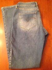 Levi's Bold Curve Mid-rise Skinny Jeans - Size 26Wx28L