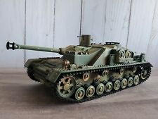21st Century Toys WWII German Army Stug IV Sturmgeschutz 1:32 Scale Plastic Tank