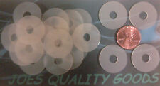 24 1/10 SCALE UNIVERSAL THIN RC BODY WASHERS